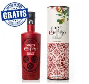 EVOO Pago de espejo Limited Ed. Box of 6 x 500 ml.