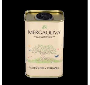 AOVE Mergaoliva Eco. Caja de 18 latas de 250 ml.