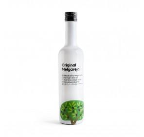 Original Melgarejo. AOVE Picual. Box of 6 bottles of 500 ml.