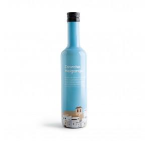 Harvest Melgarejo. AOVE Picual. Box of 6 bottles of 500 ml.