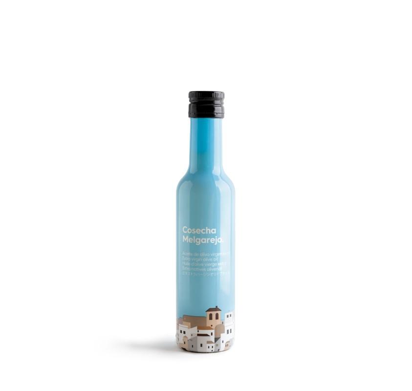 Cosecha Melgarejo. AOVE Picual. Caja de 12 botellas de 250 ml.