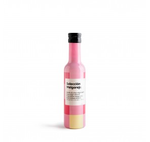 EVOO Melgarejo Selection. Box of 12 bottles of 250 ml.
