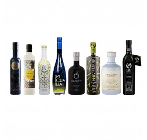 Pack EVOO Jaén Selection 2021.