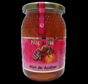 Miel Azahar 500 gr