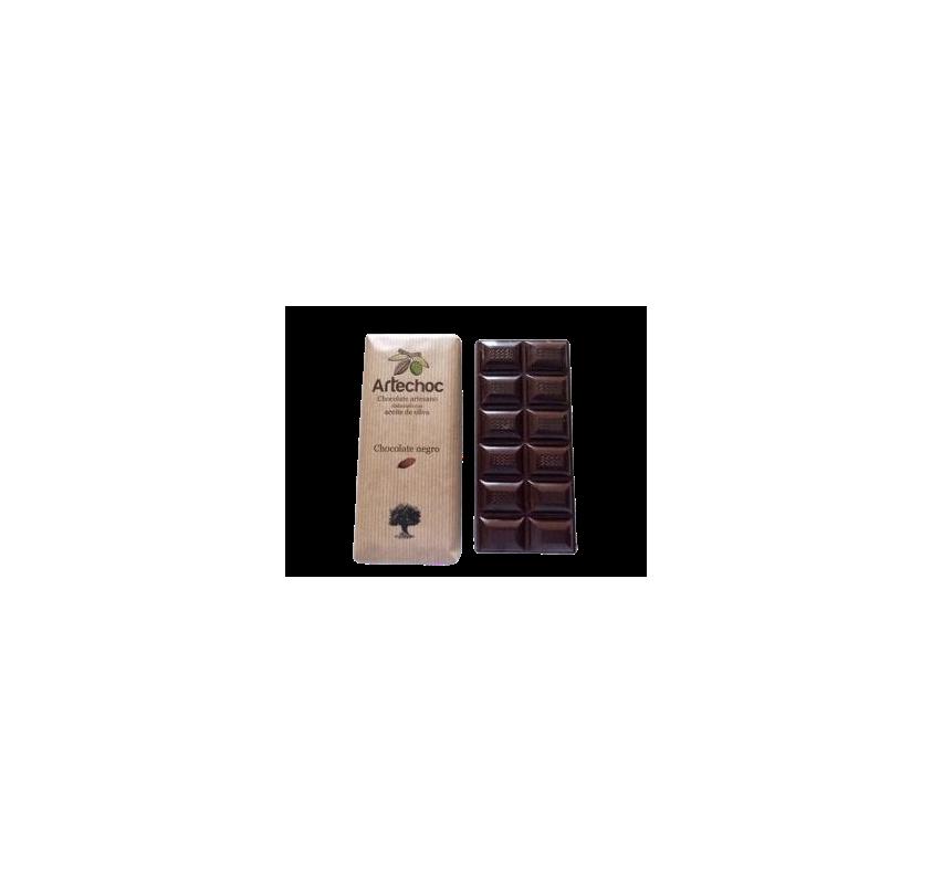Chocolate Artechoc. 115 grs.