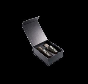 Finca La Torre One Limited Edition Twin Pack. Caja de 5 Packs con 2 botellas de 200 ml.