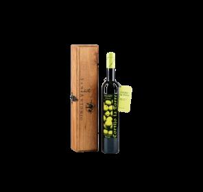 Estuche regalo Cortijo La Torre Premium. Picual 500 ml.