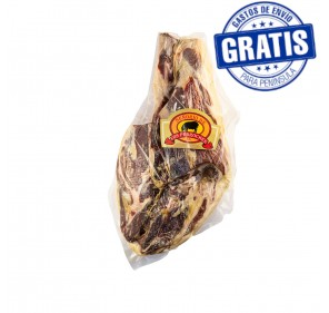 Acorn-fed 100% Iberian ham. Señorío de Los Pedroches. Boneless.
