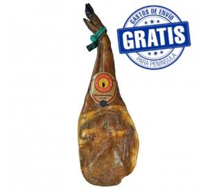 Field bait shoulder 50% Iberian breed. Señorío de Los Pedroches.