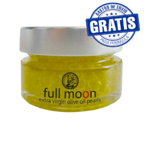 Full Moon Caviar.