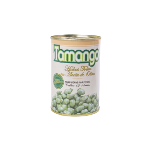 420 g Fried beans Tamango.