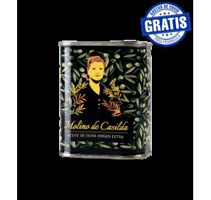 EVOO Molino de Casilda. Box...