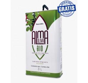 Almaoliva Bio. 4 tins of 3...