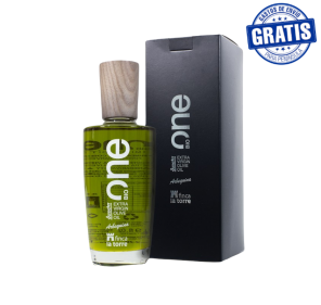 Finca La Torre ONE Limited Edition. Caja de 12 unidades x 200 ml.
