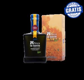 Finca La Torre Scented Lemon or Orange. Box of 10 units x 250 ml.