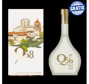 Carrasqueño Q58. Ed. Special 60th anniversary 500 ml.
