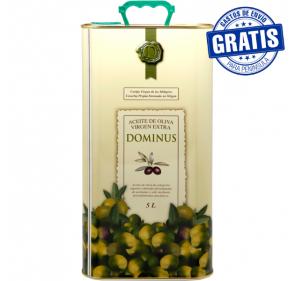 Dominus Reserva Familiar. Caja de 4 x 5 Litros.