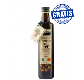 Dominus Reserva Familiar. Caja de 6 x 500 ml.