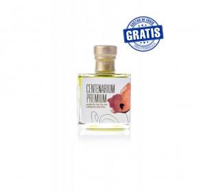Nobleza del Sur, Centenarium Premium. Picual  100ml. Caja de 30 uds.