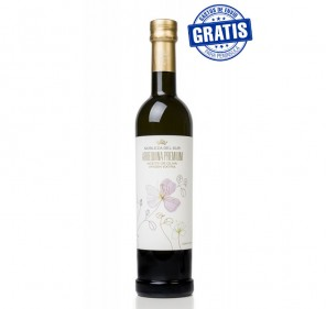 Nobleza del Sur, Arbequina Premium. 250 ml. Caja de 15 uds.