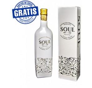 Soul Premium. Aceite de Oliva Virgen Extra. Caja de 12 x 500 ml.