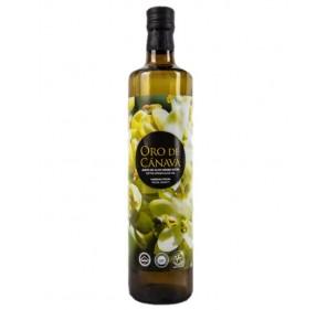 Oro de Cánava. Picual Olive...