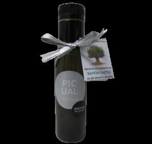 Melgarejo Picual Extra Virgin Olive Oil 100 ML