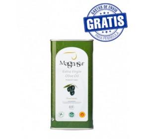 EVOO Magnasur. 30 x 500 ml box.
