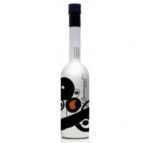 Claramunt. Aceite de oliva Arbequina. Botella de 500 ml.