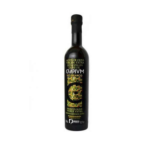 500 ML bottle Claudium