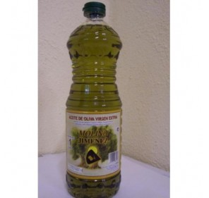 Molino Jimenez 15 x 1 liter