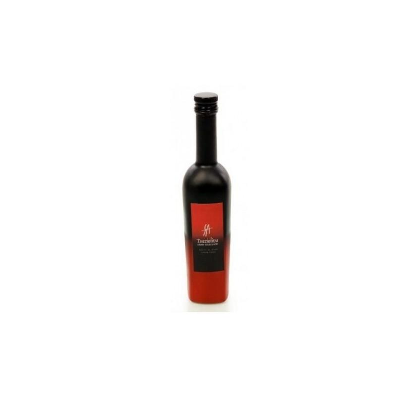 Tuccioliva. Aceite de oliva Picual. Botella Sirena de 250 ml