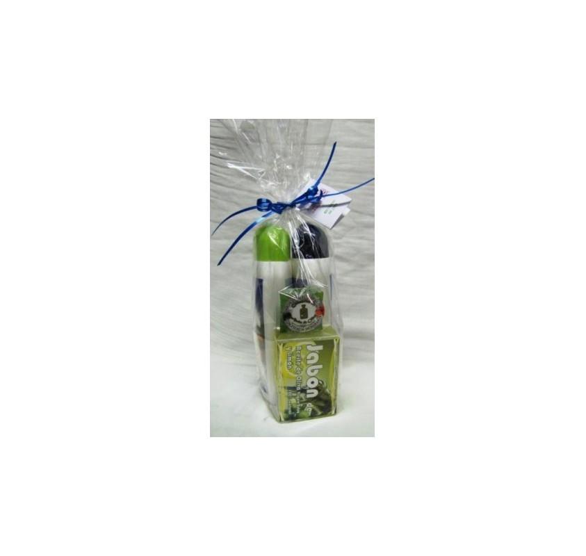 Cosmeticos aceite de oliva oleo