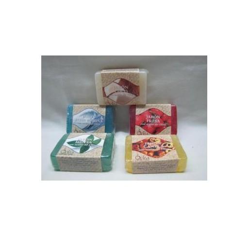 Jabónes Aromaterapia