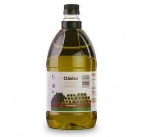 Melgarejo. Aceite de oliva Picual. Cosecha propia 2 Litros